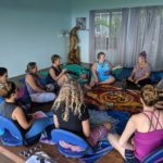 19-09 Circle time with the Goddess Tribe
