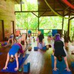 CR yoga